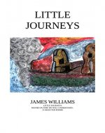 Little Journeys: MAYBE ON TIME WE WILL UNDERSTAND.. (Poetry Book 1) - Book Cover