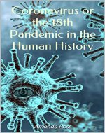 Coronavirus or the 18th Pandemic in the Human History - Book Cover