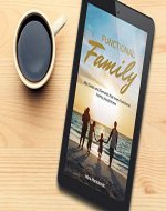 Functional family: Mini guide and elements that every functional family should know (Successful family, Communication, Family love) - Book Cover