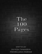 The 100 Pages - Book Cover