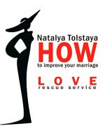 How to improve your MARRIAGE: Love Rescue Service - Book Cover