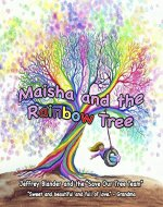Maisha and the Rainbow Tree - Book Cover