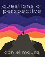 Questions of Perspective - Book Cover