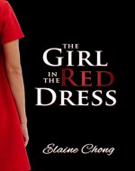 The Girl in the Red Dress - Book Cover
