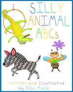 Silly Animal ABCs - Book Cover