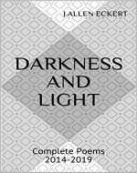 Darkness and Light - Book Cover