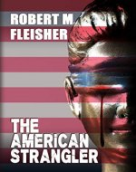 The American Strangler - Book Cover