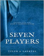 Seven Players - Book Cover