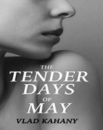 The Tender Days of May (The Belle House Series Book 1) - Book Cover