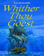 Whither Thou Goest - Book Cover
