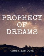 Prophecy of Dreams - Book Cover