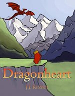 Dragonheart - Book Cover