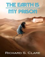 The Earth is My Prison - Book Cover