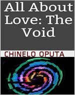 All About Love: The Void (Folklore, Short Story, Literary Fiction) - Book Cover