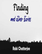 Finding: and other stories - Book Cover