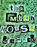 The Moth House - Book Cover