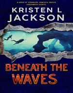 BENEATH THE WAVES - Book Cover