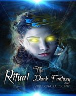 the ritual yearbook: Ritual Dark Fantasy: The Ritual Dark Fantasy City Magick Spells, Rituals and Symbols For The Urban Witch - Book Cover