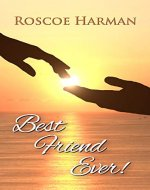 Best Friend Ever! - Book Cover