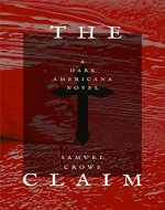 The Claim - Book Cover