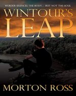 WINTOUR'S LEAP: A gripping tale of murder echoing from centuries past - Book Cover
