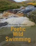 Poetic Wild Swimming - Book Cover