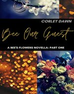Bee our Guest - Book Cover