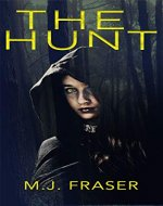 The Hunt - Book Cover