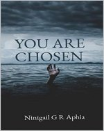 YOU ARE CHOSEN - Book Cover