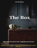 The Box (The Lighthouse Series Book 3) - Book Cover
