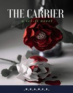 THE CARRIER - Book Cover