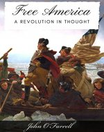 Free America: A Revolution in Thought - Book Cover