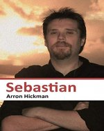 Sebastian - Book Cover