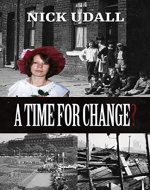 A Time for Change? - Book Cover