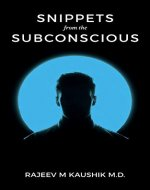 Snippets from the Subconscious - Book Cover