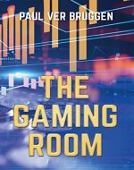 The Gaming Room - Book Cover