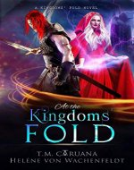 At the Kingdoms' Fold - Book Cover