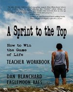 A Sprint to the Top Teacher Workbook - Book Cover