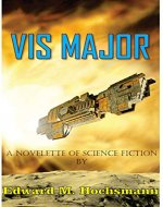 Vis Major - Book Cover