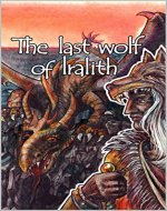 The Last Wolf of Iralith - Book Cover