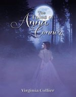 The Tales of Anna Connor - Book Cover