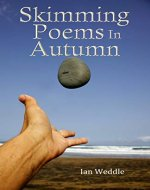 Skimming Poems In Autumn - Book Cover