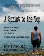 A Sprint to the Top Student Workbook - Book Cover