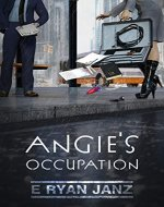 Angie's Occupation - Book Cover