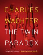 The Twin Paradox - Book Cover
