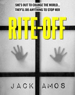 Rite-Off: An International Thriller - Book Cover