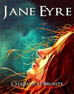Jane Eyre - Book Cover