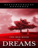The Red Book of Dreams: A fantasy novella - Book Cover