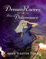 DreamRovers: Price of Deliverance - Book Cover