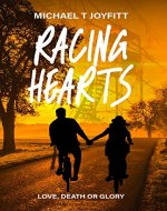 Racing Hearts - Book Cover